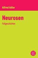 Alfred Adler: Neurosen