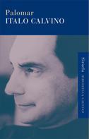 Italo Calvino: Palomar