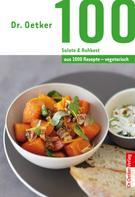 Dr. Oetker: 100 Salate & Rohkost ★★★