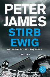 Stirb ewig - Thriller