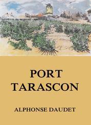 Port Tarascon