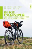 Justin Lichter: Bikepacking ★★★