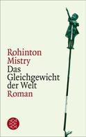 Rohinton Mistry: Das Gleichgewicht der Welt ★★★★★