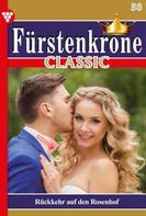 Norma Winter: Fürstenkrone Classic 58 – Adelsroman