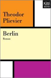Berlin - Roman