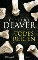 Jeffery Deaver: Todesreigen ★★★★