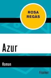 Azur - Roman