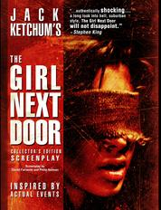 The Girl Next Door - Collector's Edition Screenplay