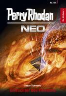 Susan Schwartz: Perry Rhodan Neo 105: Erleuchter des Himmels ★★★★