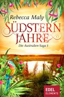 Rebecca Maly: Südsternjahre 3 ★★★★