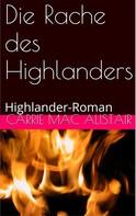 Carrie MacAlistair: Die Rache des Highlanders ★★★★