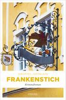 Katharina Drüppel: Frankenstich ★★★★