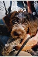 Siegfried Schneider: Gipsy - Mein erstes Jahr als Hund