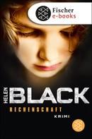 Helen Black: Rechenschaft ★★★★★
