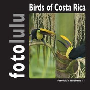 Birds of Costa Rica - fotolulu's Bildband 2