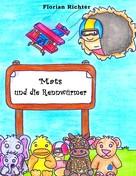 Florian Richter: Mats und die Rennwürmer