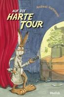 Andreas Hartmann: Auf die harte Tour ★★★★★