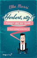 Elke Morri: Herbert, sitz! ★★