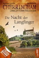 Matthew Costello: Cherringham - Die Nacht der Langfinger ★★★★