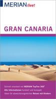 Dieter Schulze: MERIAN live! Reiseführer Gran Canaria