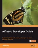 Jeff Potts: Alfresco Developer Guide