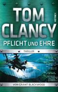 Tom Clancy: Pflicht und Ehre ★★★★