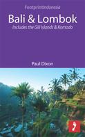 Paul Dixon: Bali & Lombok