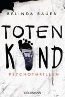 Belinda Bauer: Totenkind ★★★★