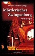 Stefanie Fritzsche: Mörderisches Zwingenberg ★★