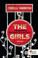 Rebecca Thornton: The Girls ★★★★