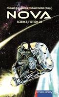 Uwe Schimunek: NOVA Science-Fiction 28