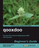 Mohamed Raffi: qooxdoo Beginner's Guide