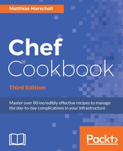 Chef Cookbook - Third Edition