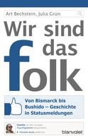 Art Bechstein: Wir sind das folk ★★★★