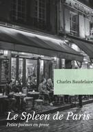 Charles Baudelaire: Le Spleen de Paris (Petits poèmes en prose)