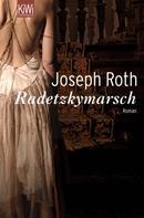 Joseph Roth: Radetzkymarsch ★★★★