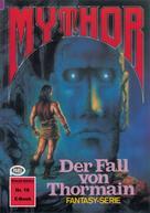 Paul Wolf: Mythor 16: Der Fall von Thormain ★★★★★