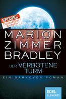 Marion Zimmer Bradley: Der verbotene Turm ★★★★
