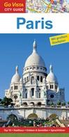 Friederike Schneidewind: GO VISTA: Reiseführer Paris ★★★★