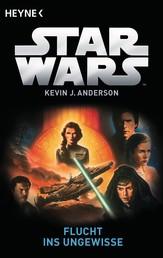 Star Wars™: Flucht ins Ungewisse - Roman