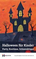 HELPSTER Ratgeber: Halloween für Kinder ★★