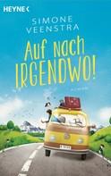 Simone Veenstra: Auf nach irgendwo! ★★★★★