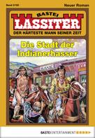 Jack Slade: Lassiter - Folge 2150 ★★★★★