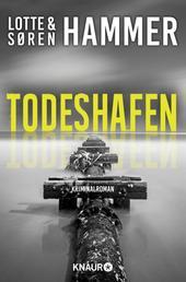 Todeshafen - Kriminalroman