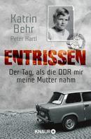 Katrin Behr: Entrissen ★★★★★