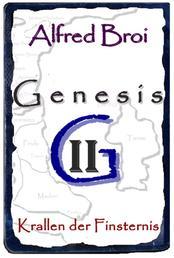 Genesis II - Krallen der Finsternis