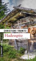 Christiane Tramitz: Hadesspitz ★★★