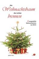 Angela Hüsgen: Am Weihnachtsbaum die Lichter brennen ★★★★★