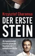 Krzysztof Charamsa: Der erste Stein ★★★★