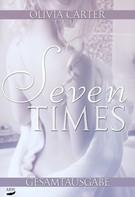 Olivia Carter: Seven Times ★★★